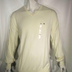 Tommy Hilfiger men's sweater size xxl v-neck